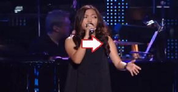 charice chante celine dion