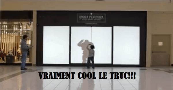vidéo de walt disney pendant du shopping