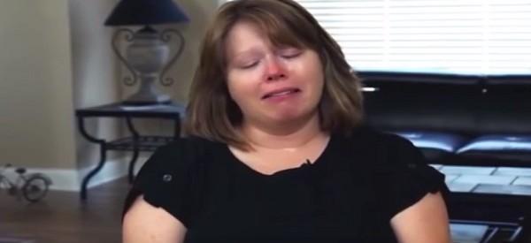 Son fils s'est suicidé, ce qu'elle révèle crève le coeur. À PARTAGER, C'EST IMPORTANT!!!