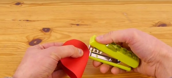 Idée bricolage vite fait pour la Saint-Valentin. TROP BEAU ET TROP FACILE!